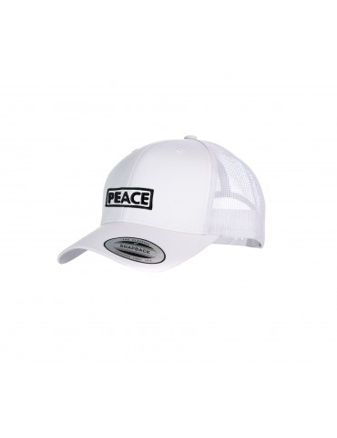 CAP SNAPBACK PEACE BOX